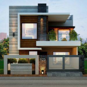 rekomendasi desain rumah minimalis cantik dan unik
