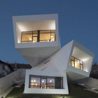 desain rumah minimalis futuristik 10 e1587982727848 5