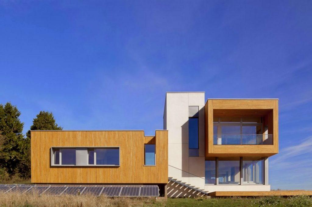 Elemen penting untuk desain rumah minimalis modern terbaru