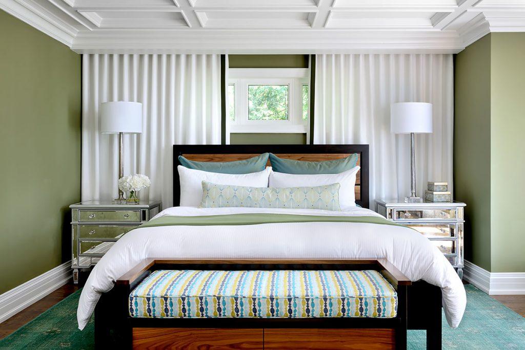 Kumpulan inspirasi desain interior kamar tidur terbaik