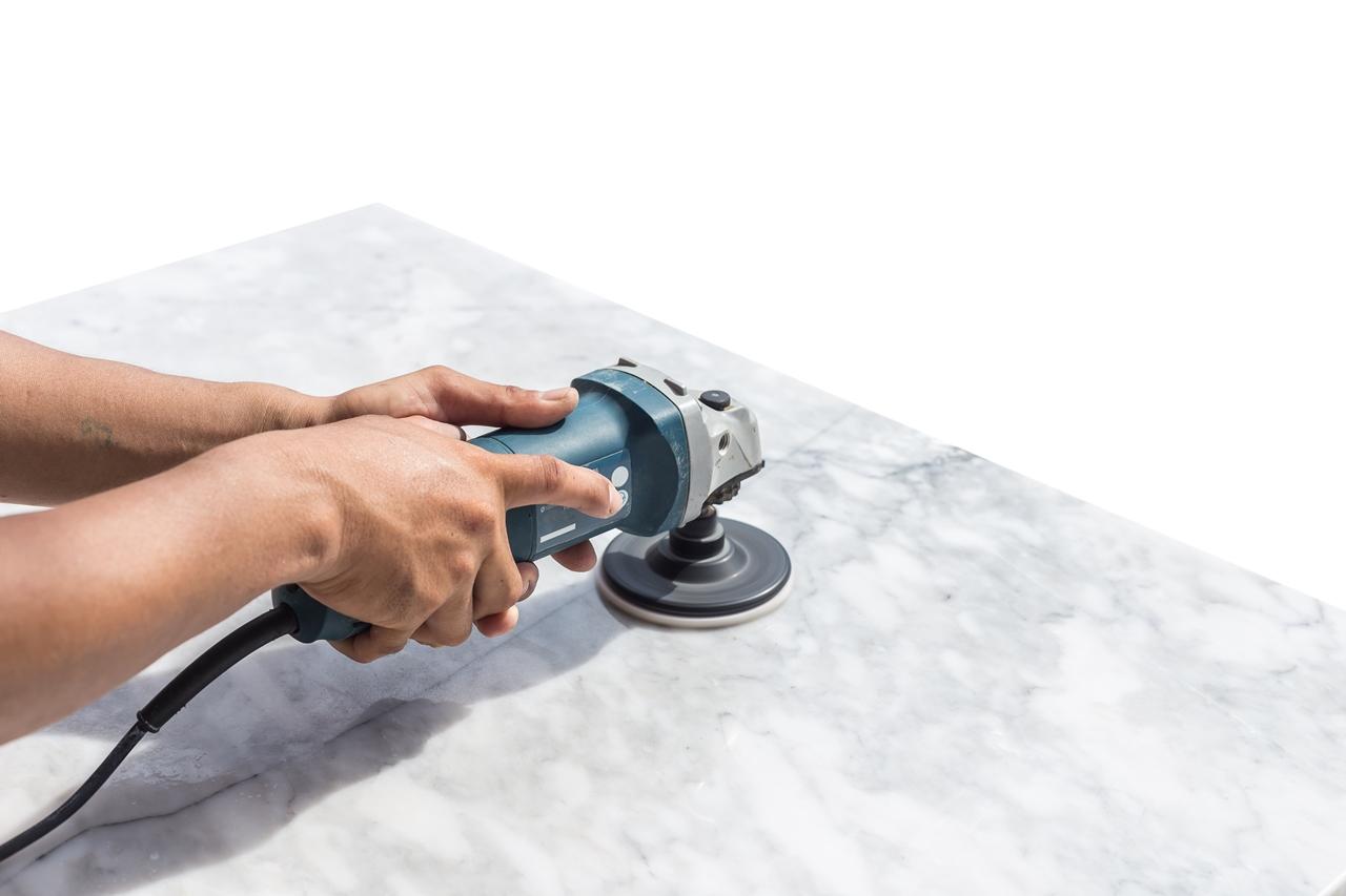 Ini 7 Tahapan Poles Granit Yang Perlu Anda ketahui