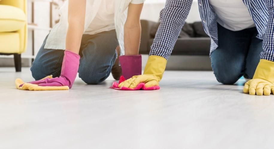 3 kiat sukses cara merawat granit lantai