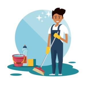 3 strategi jitu membersihkan batu marmer