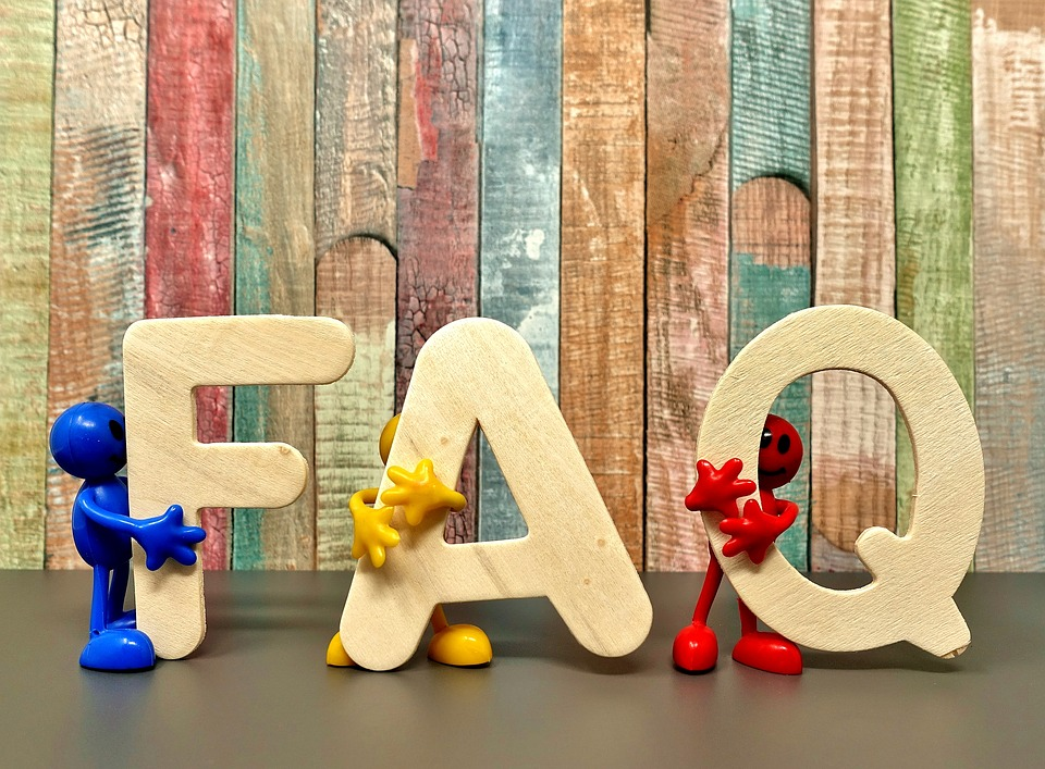 frequently asked questions seon 1