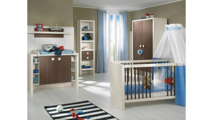Tips Desain Interior Kamar Bayi