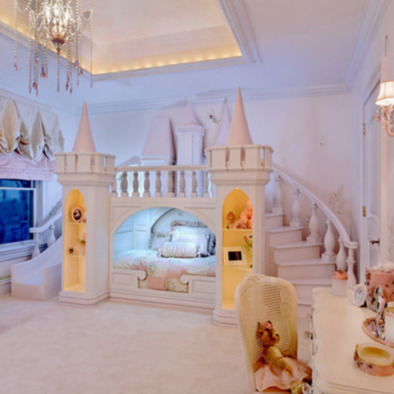 20 tips desain interior kamar anak