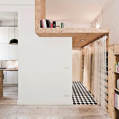 20 tips desain interior studio apartemen