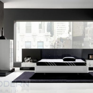 20 tips desain interior kamar tidur minimalis