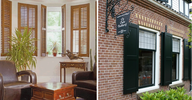 desain interior dan eksterior rumah yang perlu anda ketahui