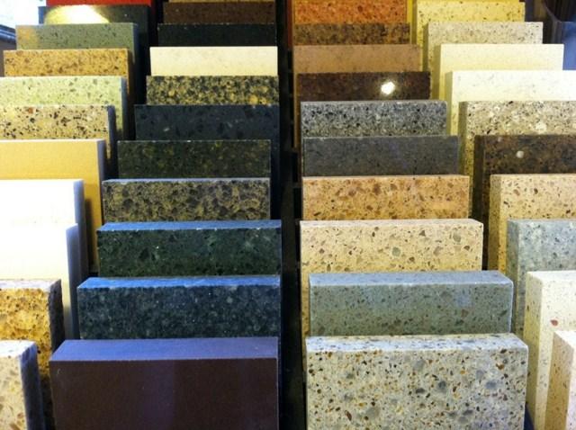 granit dinding