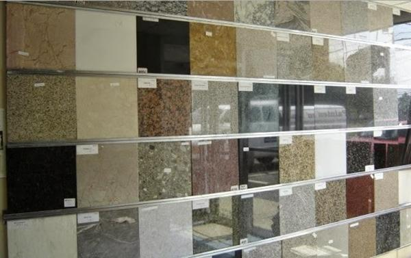 tips memilih motif granit lantai terbaru untuk hunian minimalis