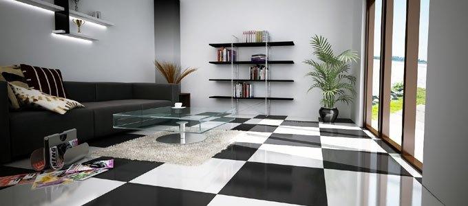 Granit lantai 60 x 60