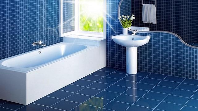 5 alasan memilih keramik lantai kamar mandi
