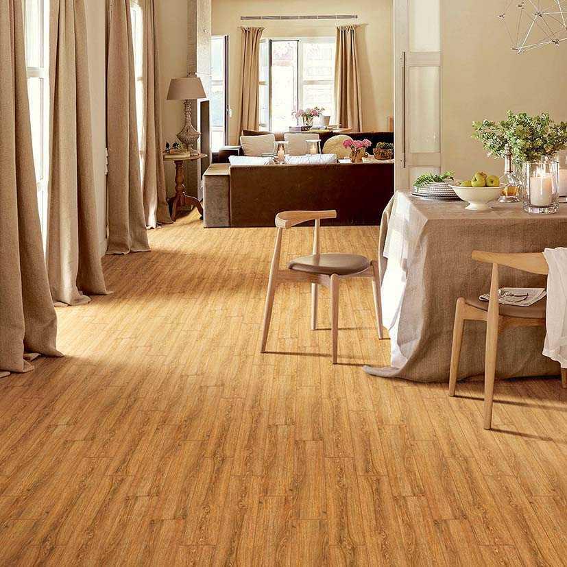 granit motif kayu untuk solusi lantai anda