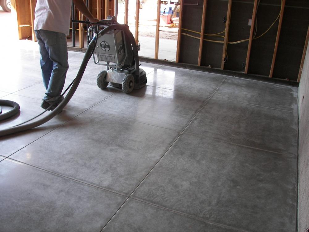 ketahui 6 tahapan merawat beton oleh jasa poles beton murah!